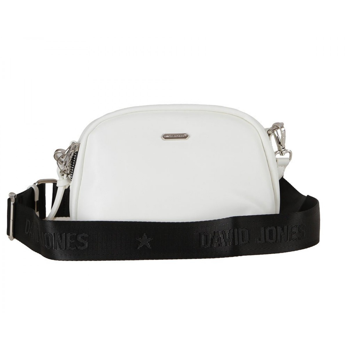 Жіноча сумка David Jones CM6000  WHITE