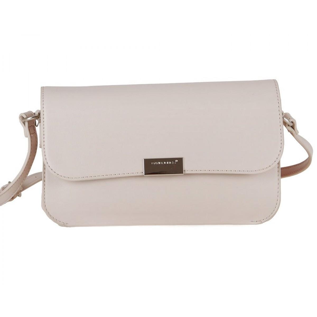 Жіноча сумка David Jones CM6018A BEIGE