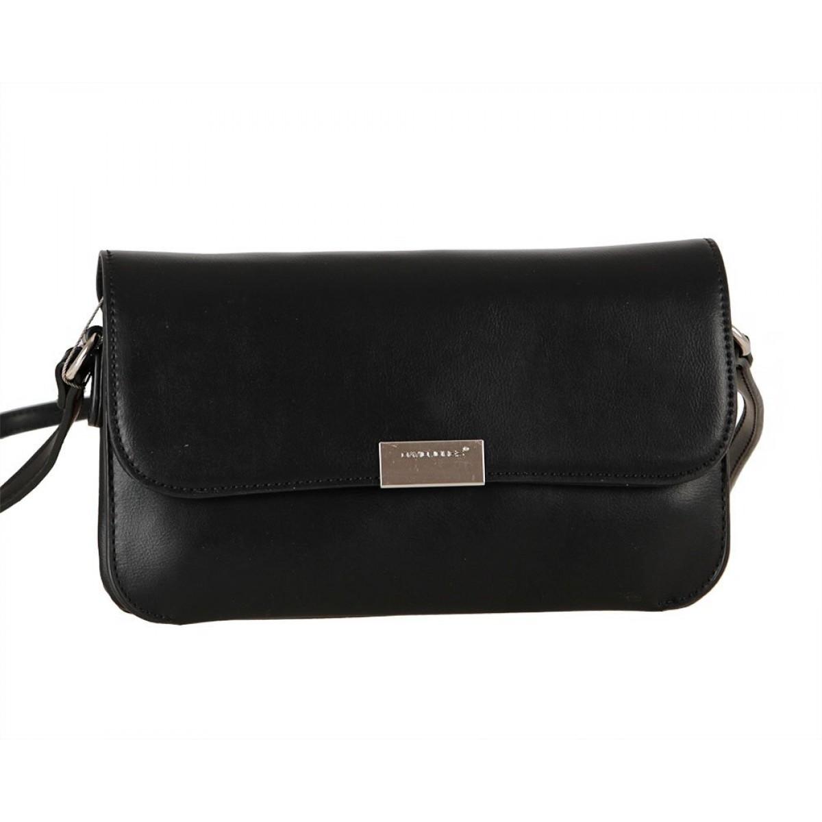 Жіноча сумка David Jones CM6018A BLACK