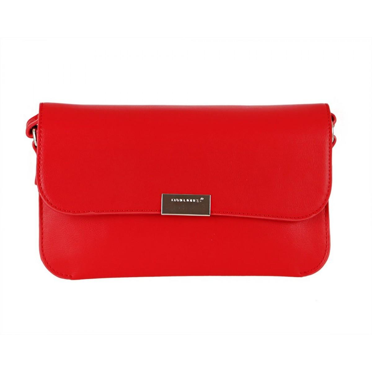 Жіноча сумка David Jones CM6018A RED