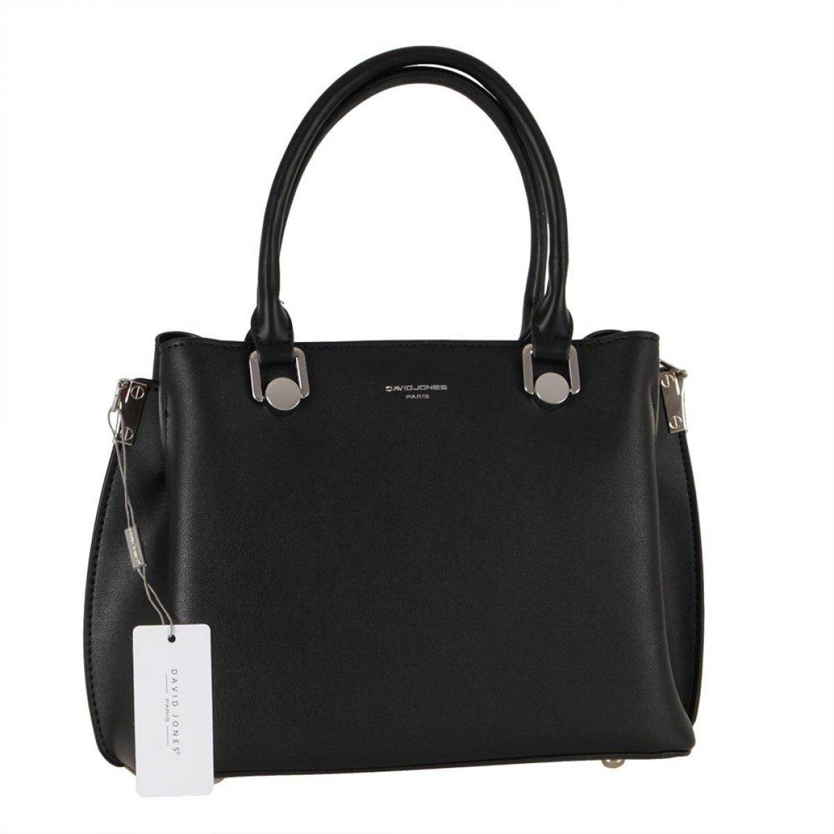 Жіноча сумка David Jones CM6066 BLACK