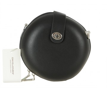 Жіноча сумка David Jones K017 BLACK