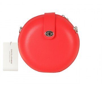 Жіноча сумка David Jones K017 RED