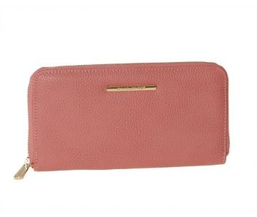 Жіночий гаманець David Jones P031-510 Brick Red