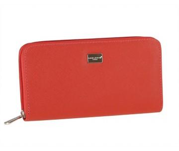 Жіночий гаманець David Jones P043-510 RED