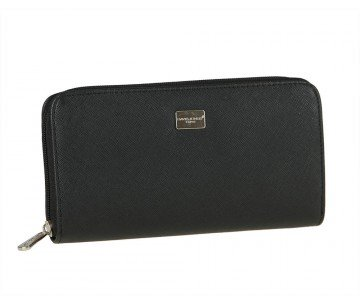 Жіночий гаманець David Jones P043-510 BLACK