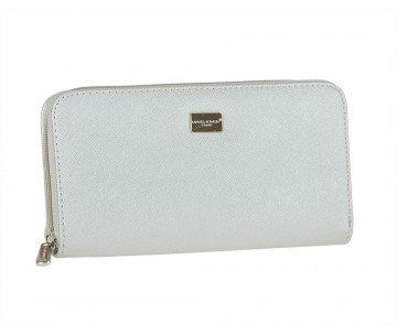 Жіночий гаманець David Jones P043-510 SILVER