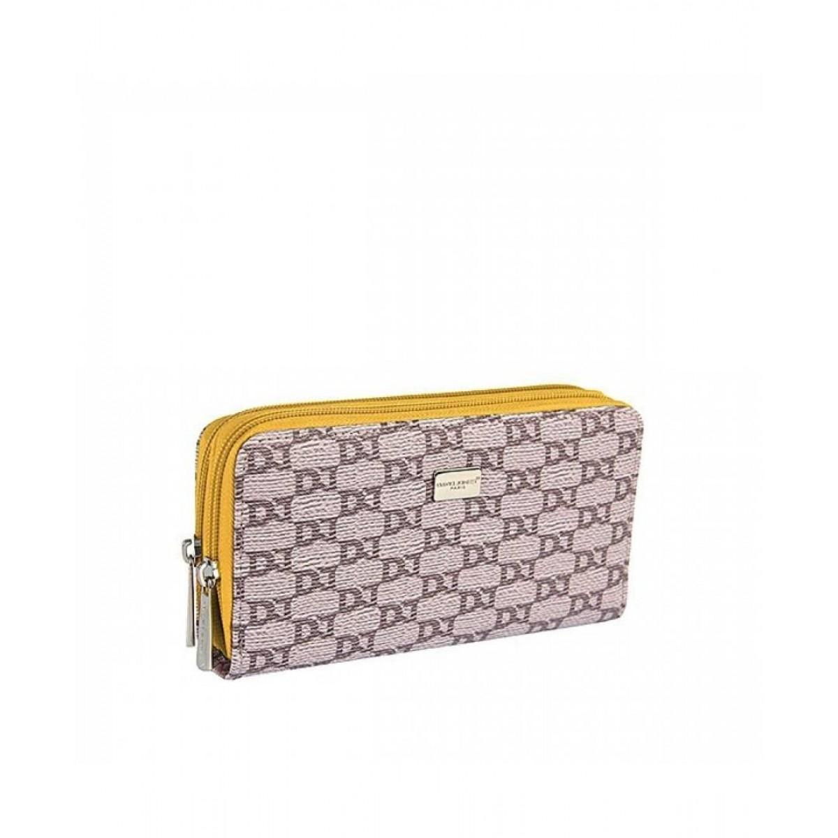 Жіночий гаманець David Jones P080-508