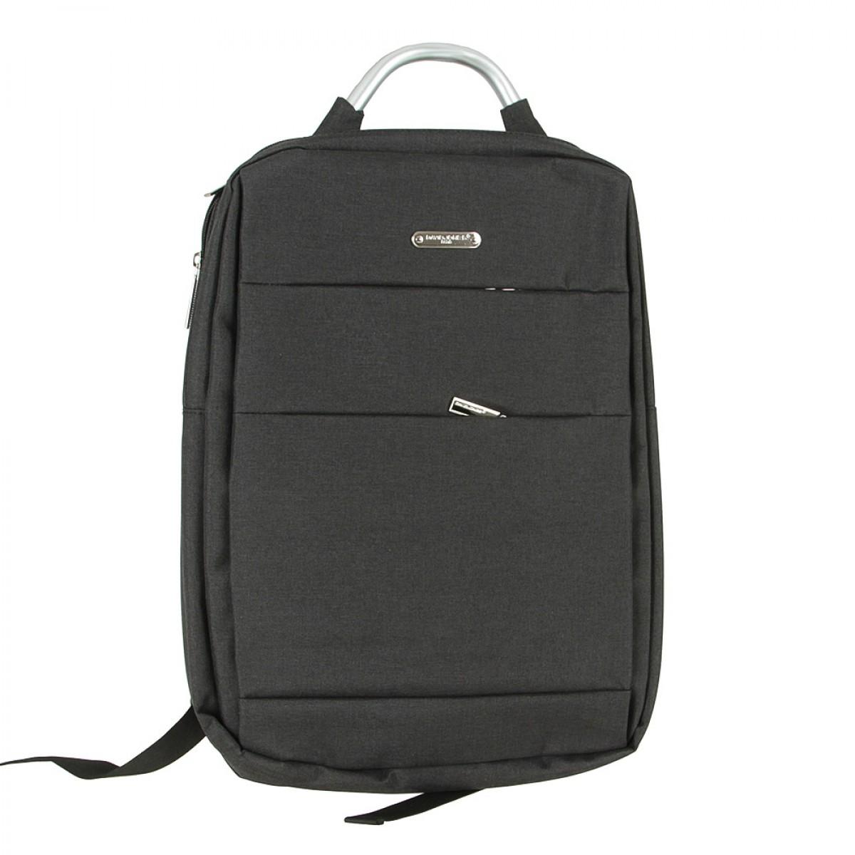 Жіночий рюкзак-Torba David Jones PC-030 BLACK