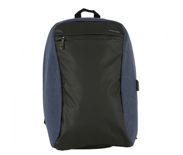 Жіночий рюкзак-Torba David Jones PC-033 D.BLUE