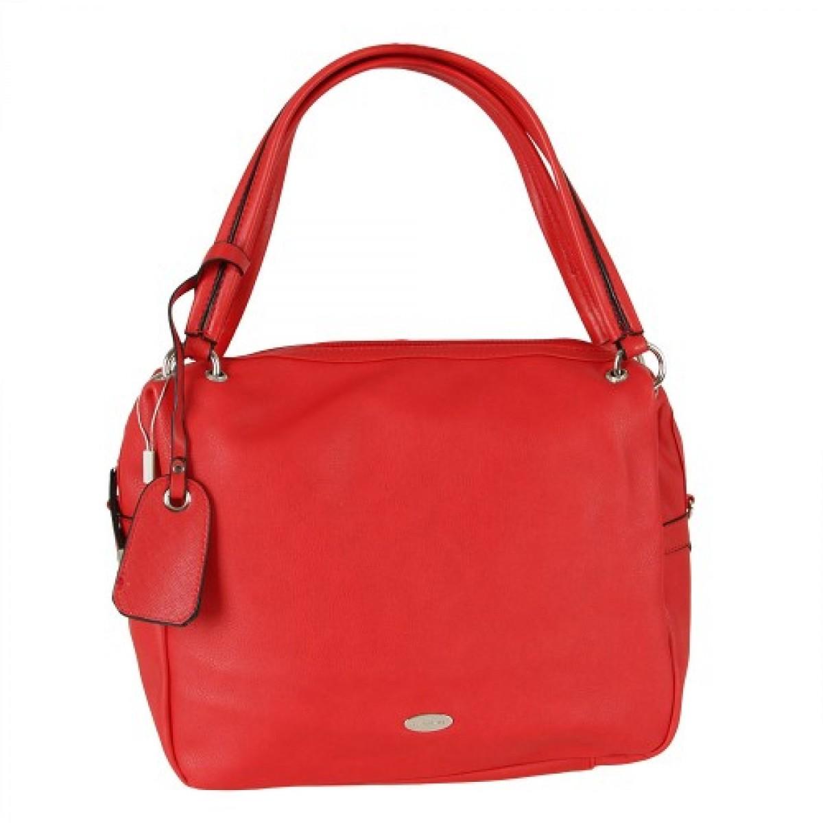 Жіноча сумка David Jones  CM5665A RED